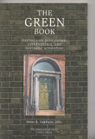 Image for The Green Book, Writings On Irish Gothic, Supernatural And Fantastic Literature Issue 8.