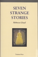 Image for Seven Strange Stories.