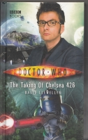 Image for Doctor Who: The Taking Of Chelsea 426.