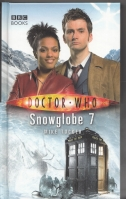 Image for Doctor Who: Snowglobe 7.