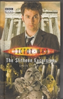 Image for Doctor Who: The Slitheen Excursion.