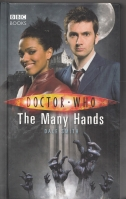 Image for Doctor Who: ThaMany Hands.