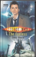 Image for Doctor Who: The Eyeless.