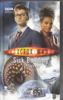 Image for Doctor Who: Sick Building.