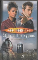 Image for Doctor Who: Sting Of The Zygons.