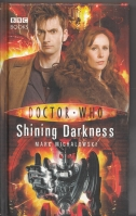 Image for Doctor Who: Shining Darkness.