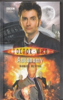 Image for Doctor Who: Autonomy.