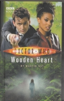 Image for Doctor Who: Wooden Heart.
