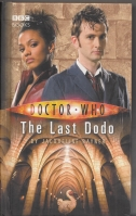 Image for Doctor Who: The Last Dodo.