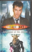 Image for Doctor Who: Judgement Of The Judoon.