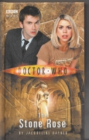 Image for Doctor Who: The Stone Rose.