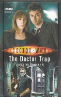 Image for Doctor Who: The Doctor Trap.