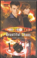 Image for Doctor Who: Beautiful Chaos.