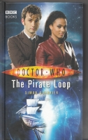 Image for Doctor Who: The Pirate Loop.
