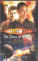 Image for Doctor Who: The Story Of Martha.