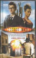 Image for Doctor Who: Peacemaker.