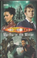 Image for Doctor Who: Martha In The Mirror.