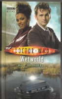Image for Doctor Who: Wetworld.