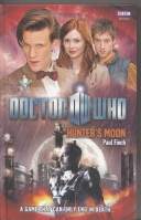 Image for Doctor Who: Hunter's Moon.