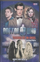 Image for Doctor Who: Touched By An Angel.