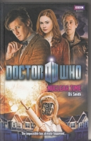 Image for Doctor Who: Nuclear Time.