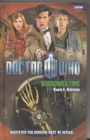 Image for Doctor Who: Borrowed Time.