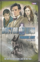 Image for Doctor Who: Paradox Lost.