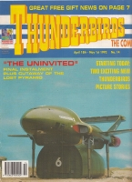 Image for Thunderbirds The Comic no 14.