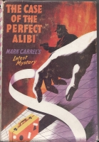 Image for The Case Of The Perfect Alibi.