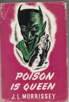 Image for Poison Is Queen.