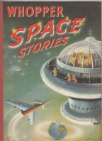 Image for Whopper Space Stories.