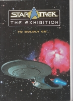 Image for Star Trek The Exhibition: To Boldly Go..