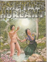 Image for Metal Hurlant no 31.