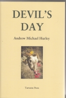 Image for Devil's Day (signed/limited).
