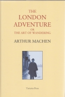 Image for The London Adventure, Or The Art Of Wandering.