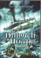 Image for The Dulwich Horror And Others (signed/limited).