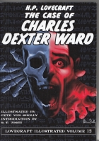 Image for The Case Of Charles Dexter Ward.