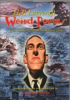 Image for Weird Poems: The Complete Poems From Weird Tales.
