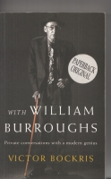 Image for With William Burroughs: Revised Edition.