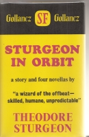 Image for Sturgeon In Orbit.