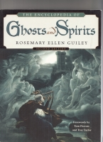 Image for The Encyclopedia Of Ghosts And Spirits: Second Edition.