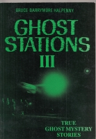 Image for Ghost Stations 111.