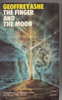 Image for The Finger And The Moon.