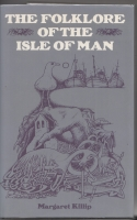 Image for The Folklore Of The Isle Of Man.