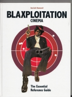 Image for Blaxploitation Cinema: The Essential Reference Guide (signed/limited).