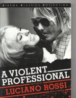 Image for A Violent Professional: The Films Of Luciano Rossi.