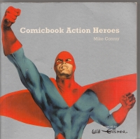 Image for 500 Great Comicbook Action Heroes.