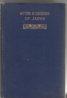 Image for Myths And Legends Of Japan.