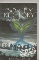 Image for The Borley Rectory Incident.
