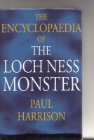 Image for The Encyclopedia Of The Loch Ness Monster.